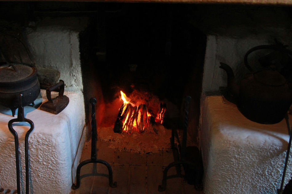 Beautiful stock photos of fireplace, Burning, Cooking, Countryside, Fire