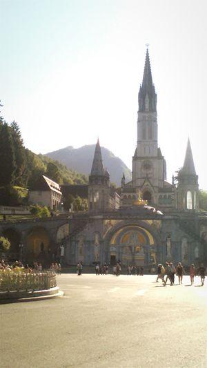 ÉglisÉglisme de lourdes Lourdes