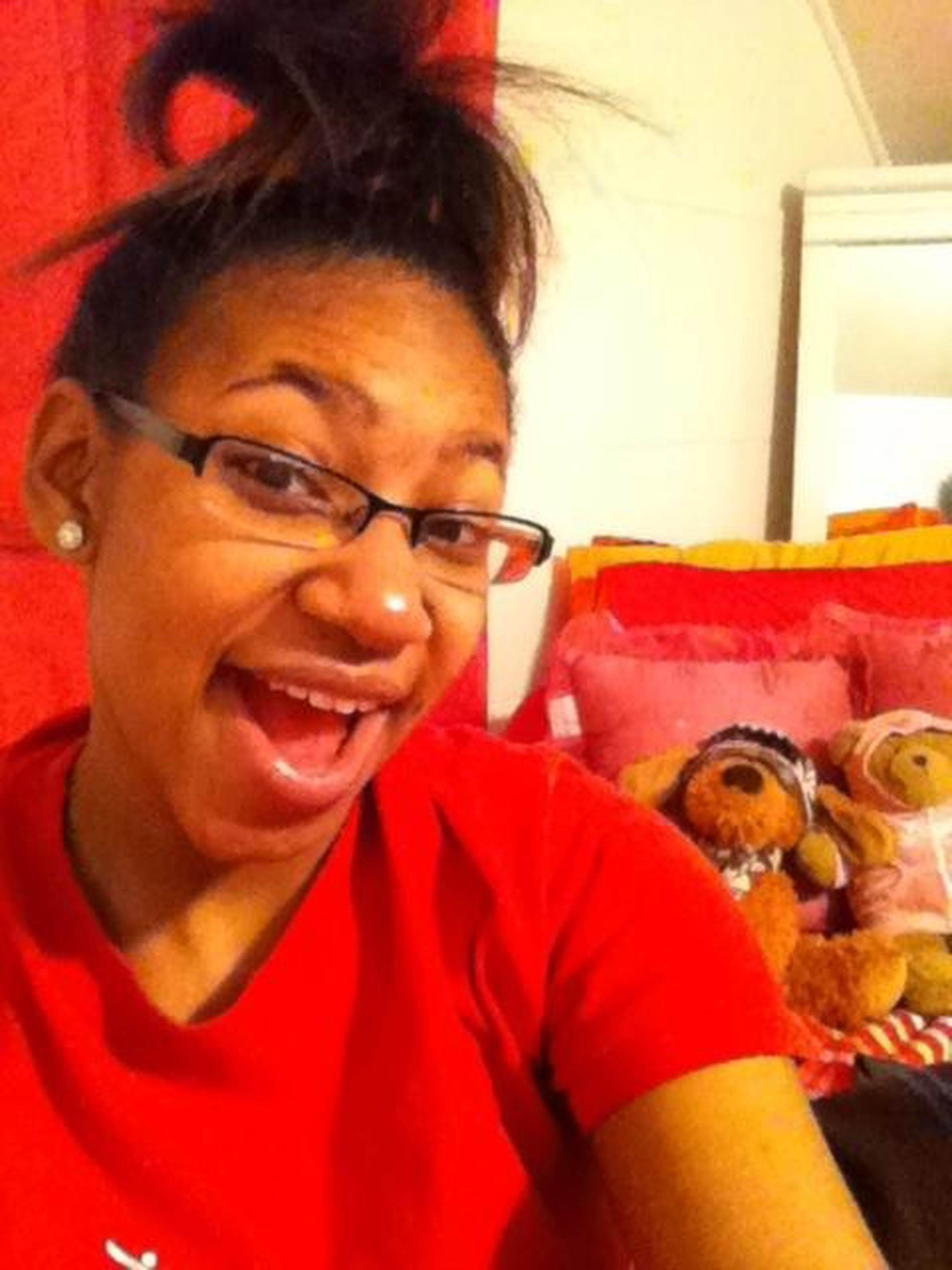 Goodnight From Me And My Babies