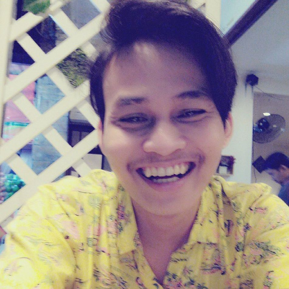 Smile Largesmile Teeth Man indonesia iphonesia