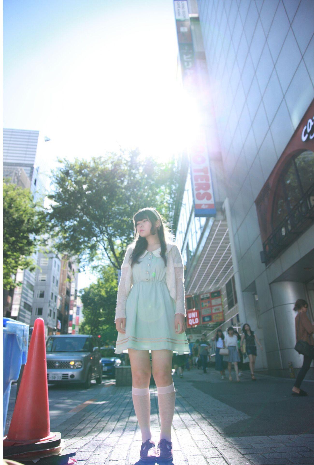 こんな暑い日に待ち合わせで不機嫌。そんなあなたでもまぶしい。爽やかな色の服装には淡い色のソックスがはまります。ソックス各色¥1,000+税 #ぽこあぽこ #ソックス #socks #shibuya109 ぽこあぽこ Pocoapoco ソックス 靴下 Socks Shibuya109