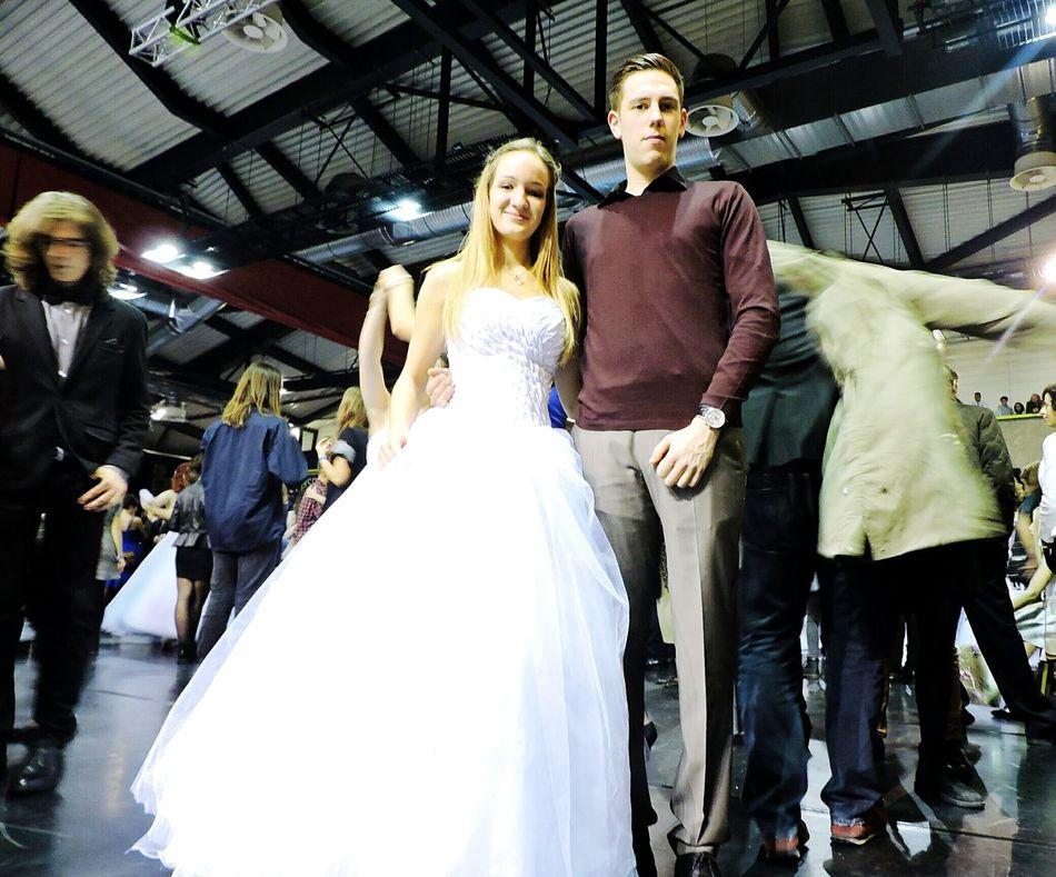 Prom Promnight2016 Couple Love Dance Elegante