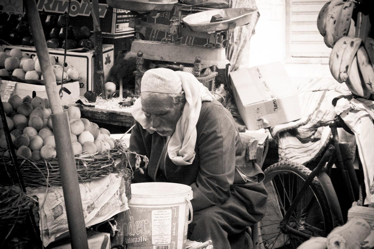 Urban Exploration Travelling Travel Photography Travel Street Photography Street Food Still Life Egypt Egyptian Egypt Cairo Cairo Cairo Egypt Market Market Stall Egyptian Market Blackandwhite Black And White Black & White Black And White Portrait Up Close Street Photography The Portraitist - 2016 EyeEm Awards