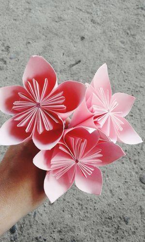 flower origami. Relaxing First Eyeem Photo