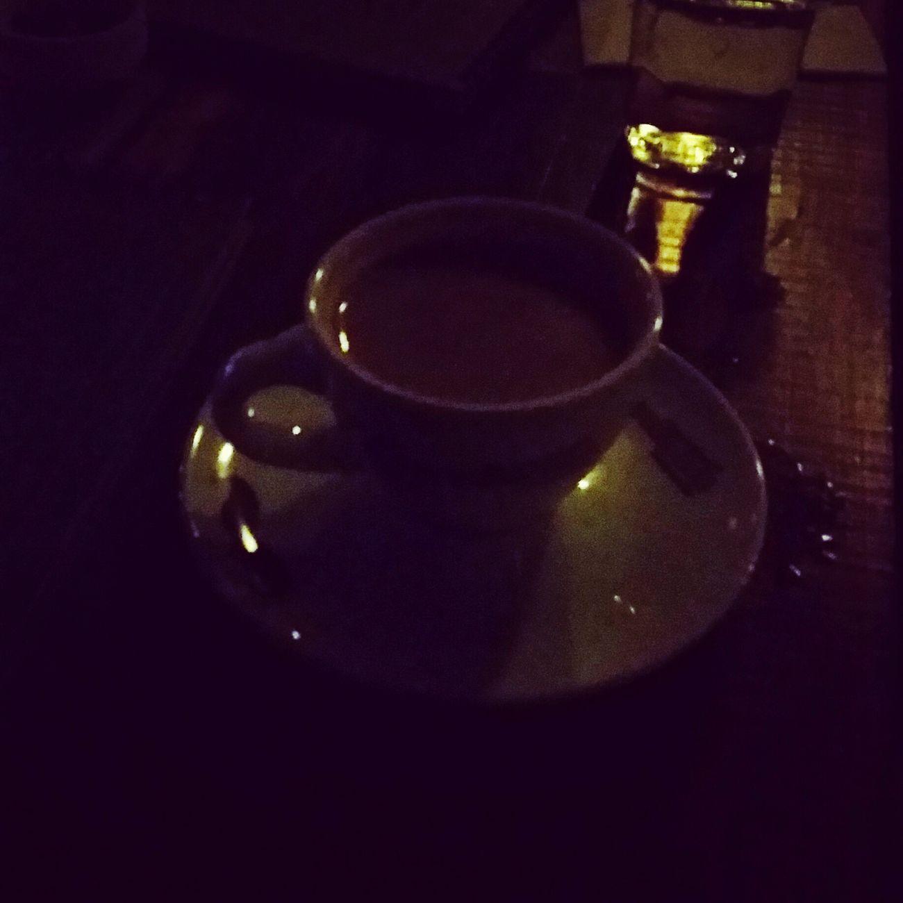 Coffee Coffee And Cigarettes Sütlütürkkahvesi Mmmm