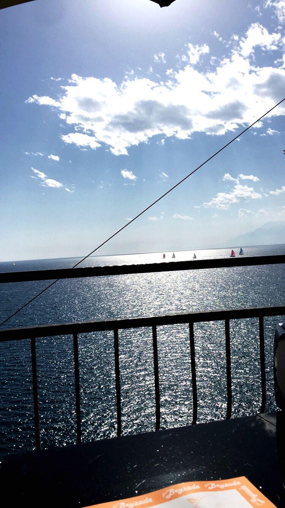 Antalya Falez Akdeniz