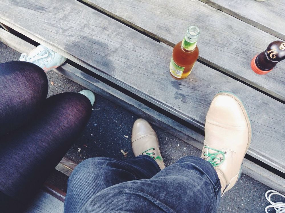 Having a drink Berlin Bar Drinks