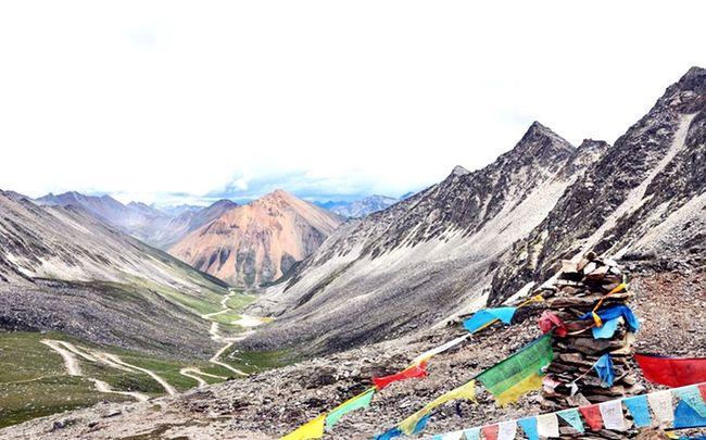 那年的西藏记忆