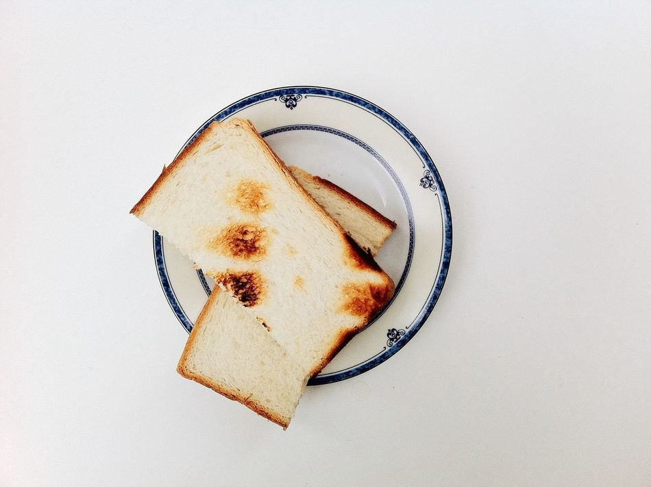Beautiful stock photos of bread, Bread, Copy Space, Directly Above, Food