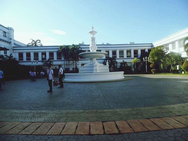 Capitol Malolos Malolos Capitol Philippines