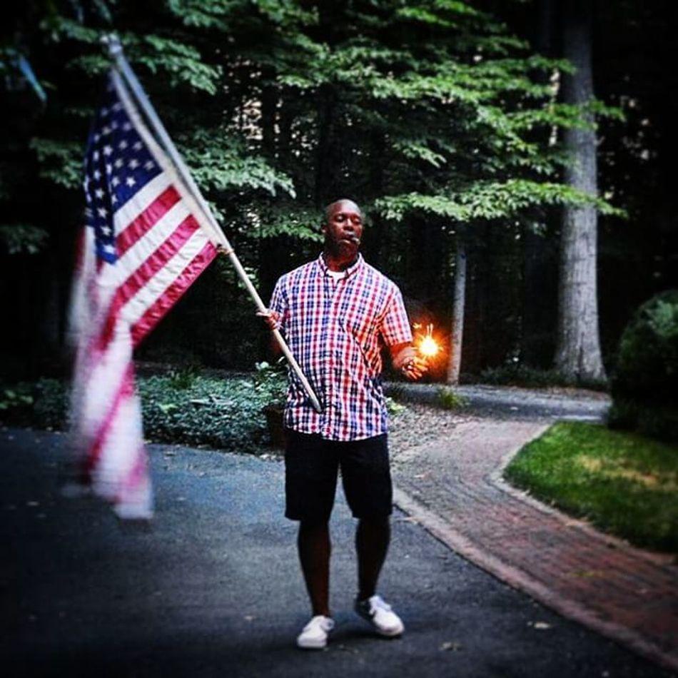 The American! Merica 4thofjuly Fourthofjulyweekend TeamPinnock shootyourlife unforgettableinstagram lovethatman myhusbandrocks