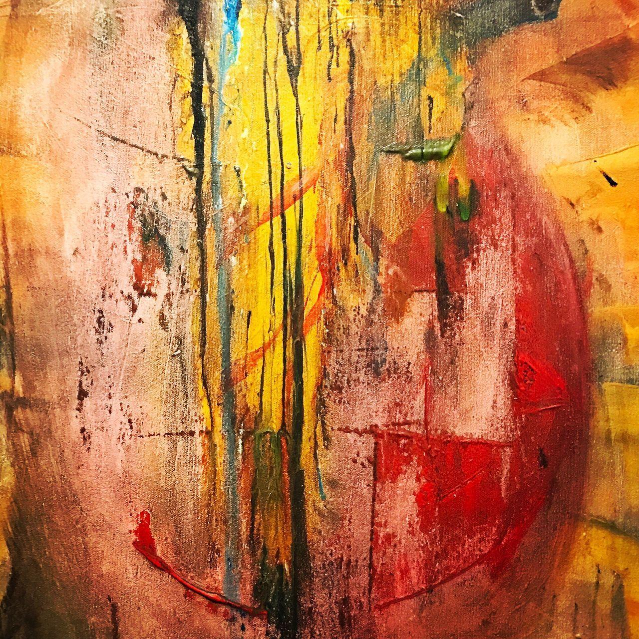 Trauma Artwork NYC By Mookrulz