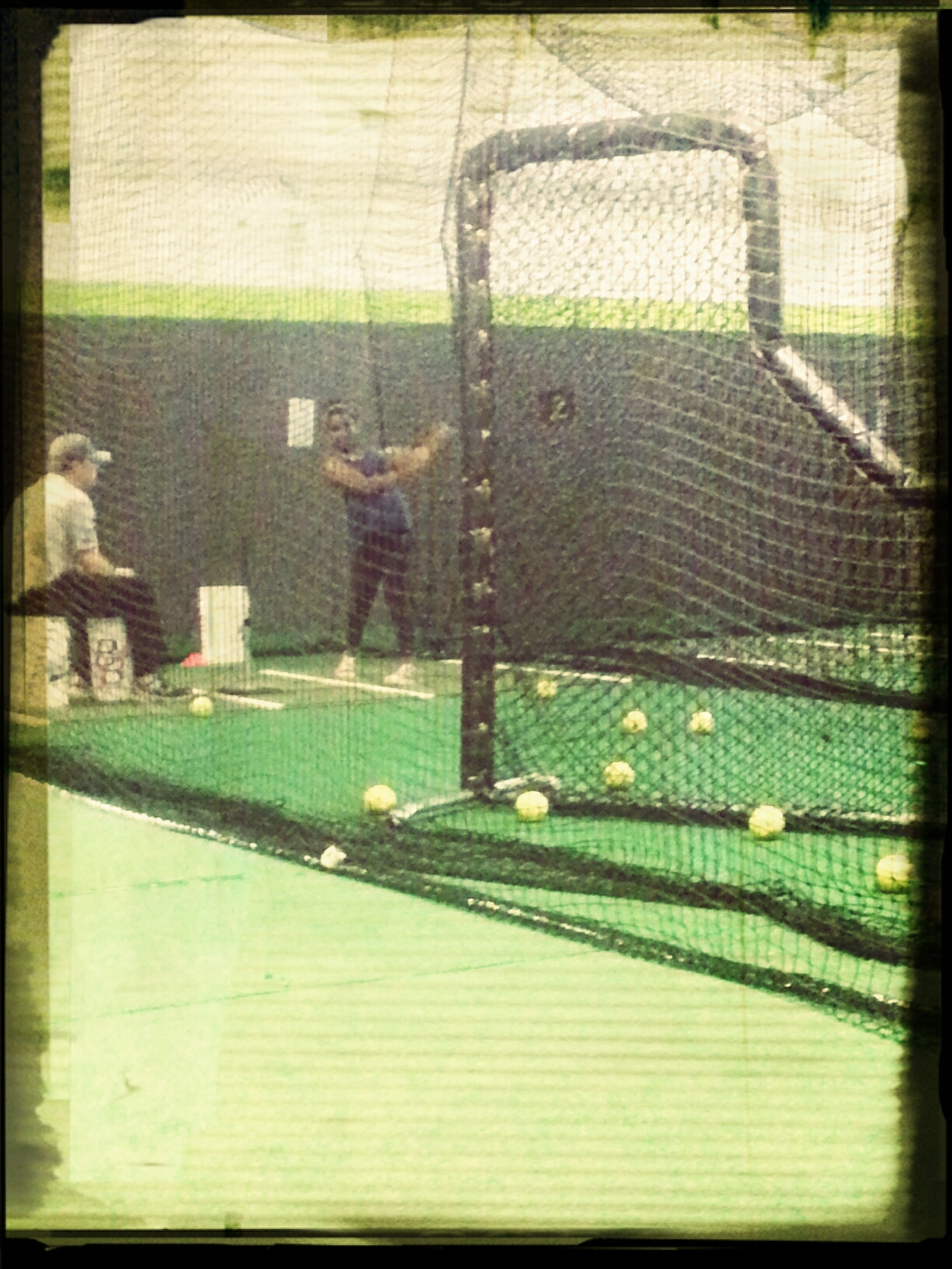 Spending money on her....on my birthday! But her passion is my passion no matter the price. Battinglessons