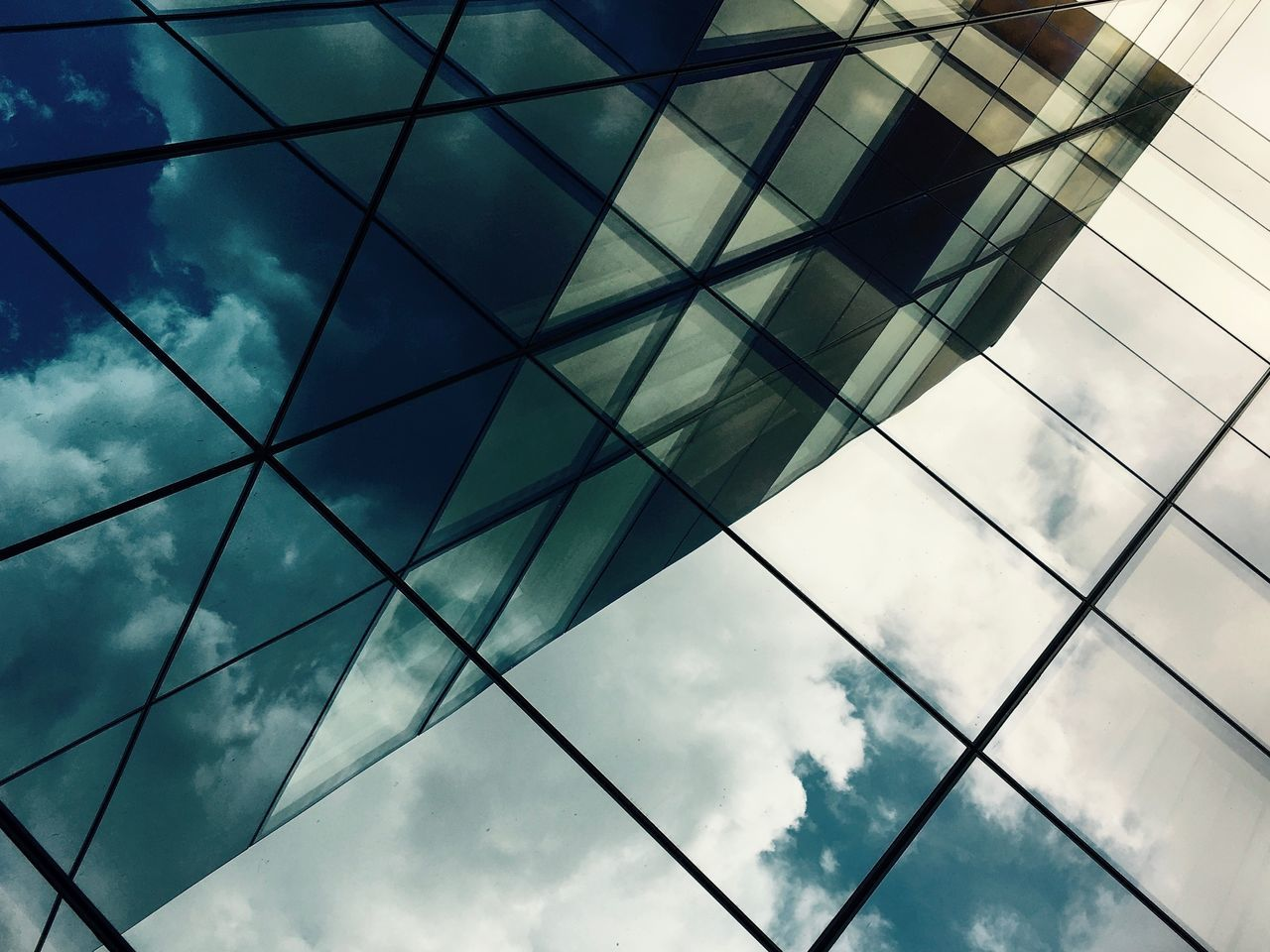 Abstract Architecture Architecture_collection Architecturelovers Berlin Photography Berliner Ansichten Building Exterior Buildings & Sky Built Structure City Lines Lines And Shapes Modern Reflection Reflection_collection Reflections Skyscraper Urban Architecture Urban Exploration Urban Geometry