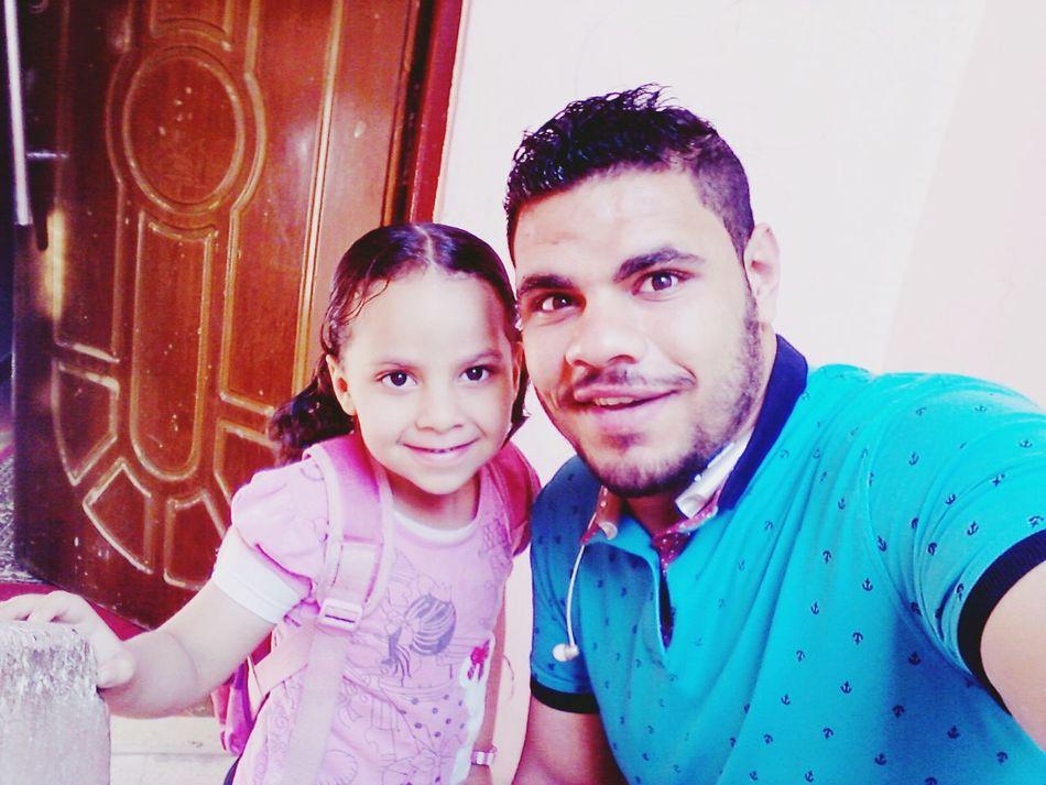 حبيبه Me And Habib Morning