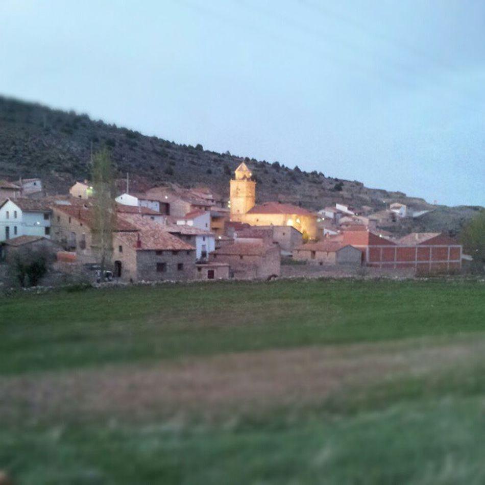Monterde de Albarracín Flk