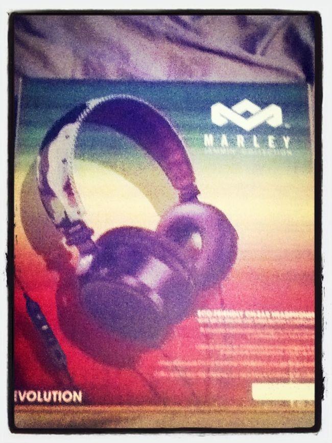 Bobmarley Headphones !! :D Meer Christmas