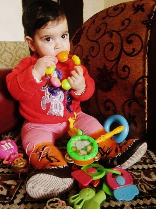 GrandNiece Nia Small Girl My Sweety Baby  My Breath My All My World 🌍 My Flower My Happiness ❤ My Heart