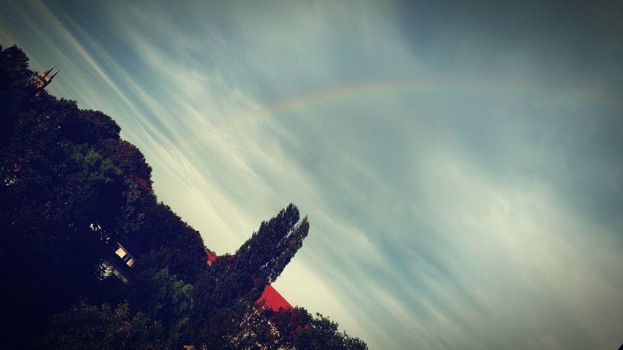 Rainbow Farbenspiel Romantic❤ Stendal