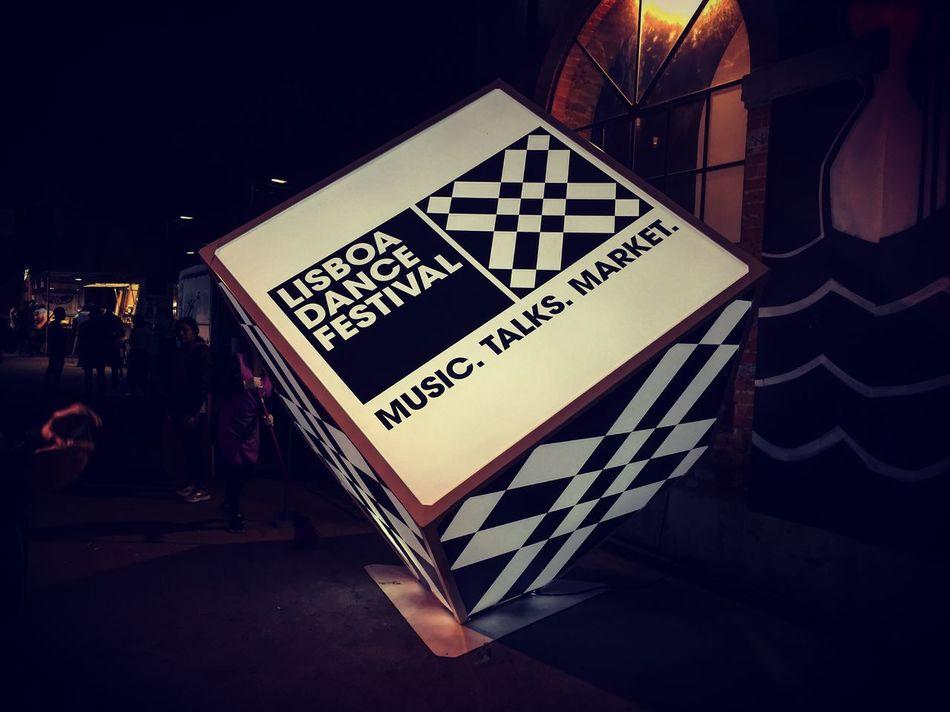 Lisboa Dance Festival 2017 Festival Music Lisbon