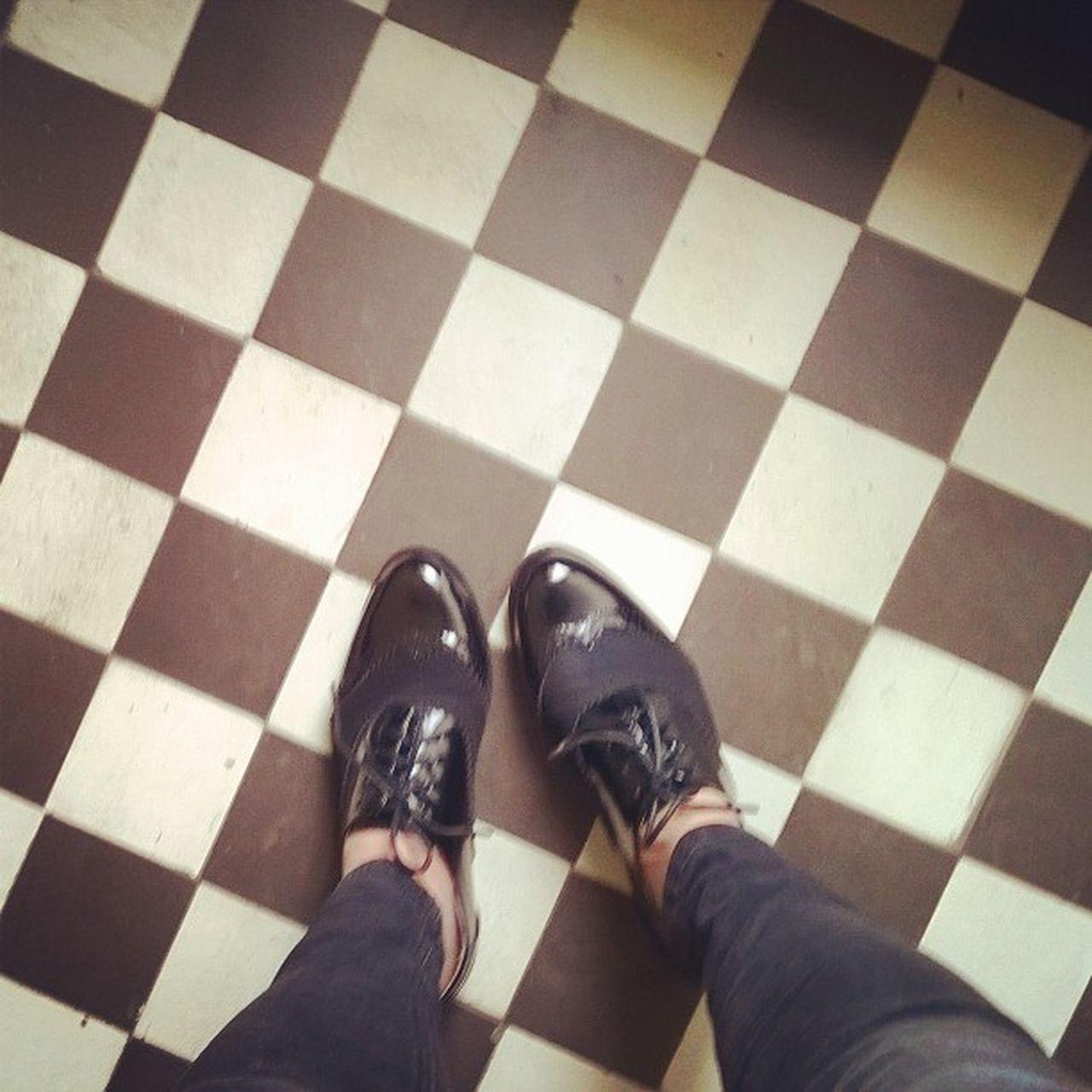 Shoes Pepita Leg Megintalábam Kockás Jeans Indie Braun Eveningchill Mik Urbanizers Urbanizersbudapest BP