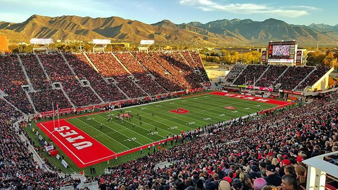 Great Show from our amazing Crew Onlocation yesterday making Tvmagic for all the fans at home Collegefootball OregonState at Utah thanks for making it another great week!