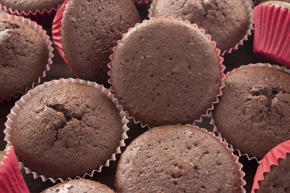 Beautiful stock photos of cupcake, Baked, Brown, Chocolate, Chocolate Chip Muffin