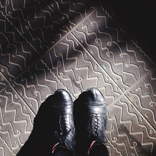 Lookingdown Floor