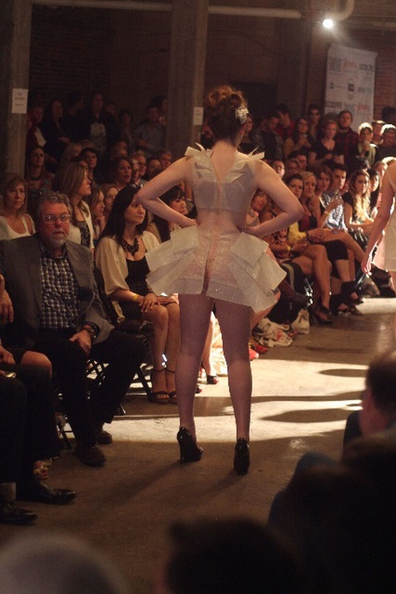 Alternative fashion week 2014