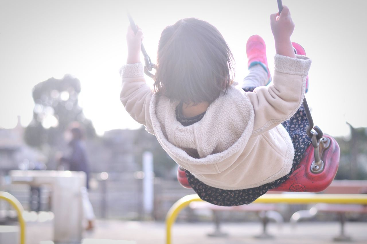 Beautiful stock photos of sonnenschein, Casual Clothing, Childhood, Day, Focus On Foreground