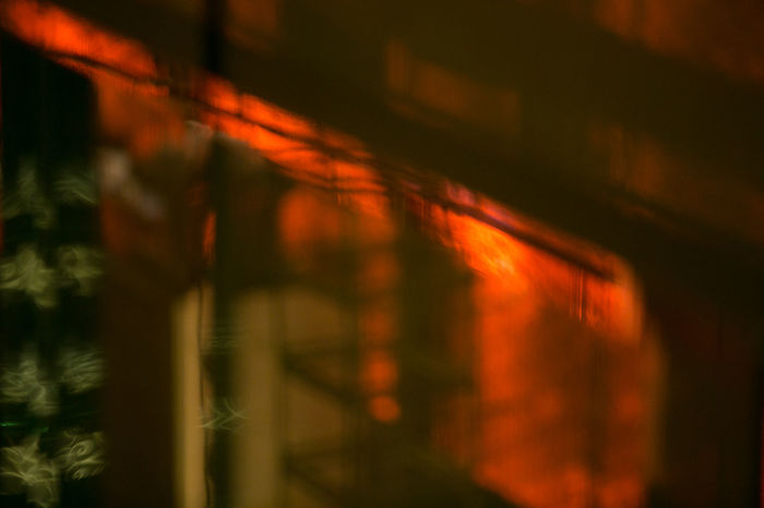 Architecture Bokeh Built Structure Chinese Close-up Illuminated In The Mood For Love Indoors  Night No People Red Wong Kar Wai