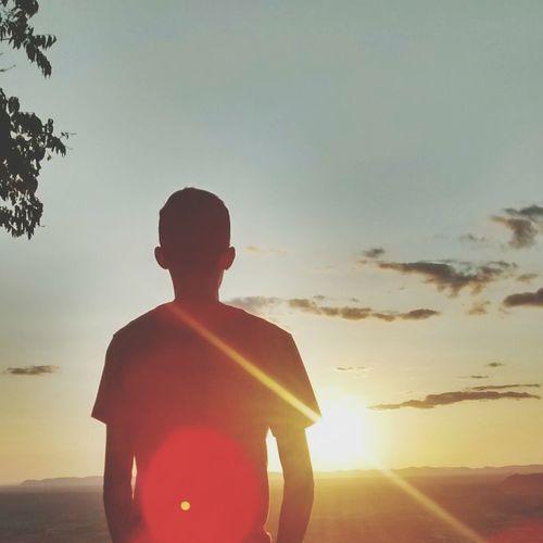 """"""" Rumo .. ao desconhecido .. Transformando momentos simples em momentos INESQUECIVEIS..."""