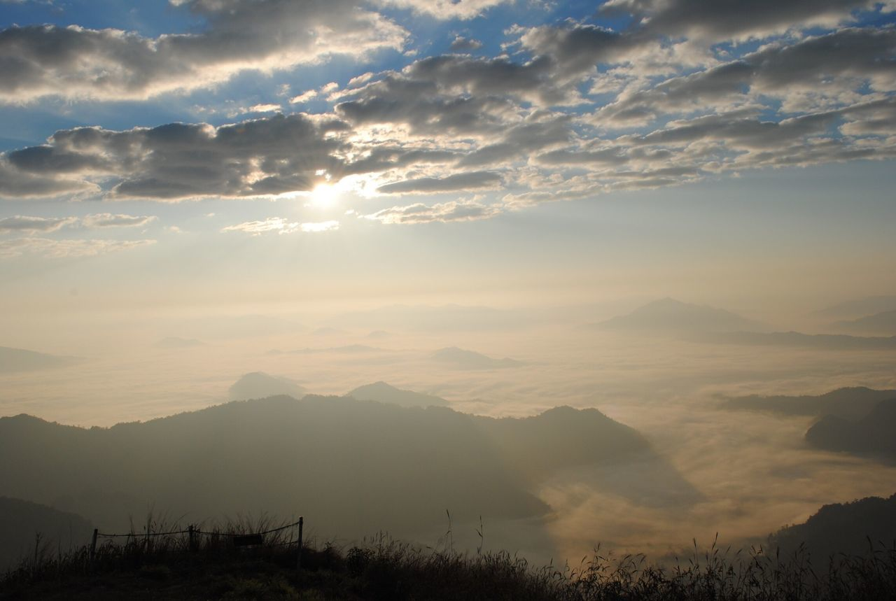 Beautiful stock photos of thai, Cloud, Cloudscape, Dramatic Sky, Mountain
