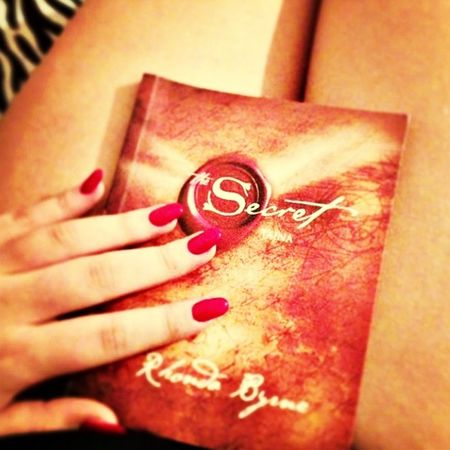Reading What Are You Reading? The Secret Reading & Relaxing