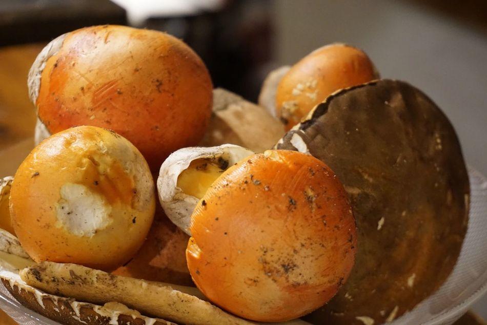 Fresh mushrooms out of the season Mushrooms Porcini Mushrooms Porcini Amanita Caesarea Ceps Ous De Reig First Eyeem Photo Sony A6000 SonyAlpha6000 Sony Alpha 6000 Ilce6000