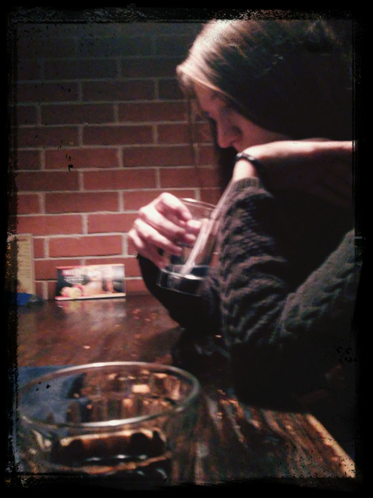 Норм сидим Last Drink, I Promise Gin Tonic Drinking First Eyeem Photo