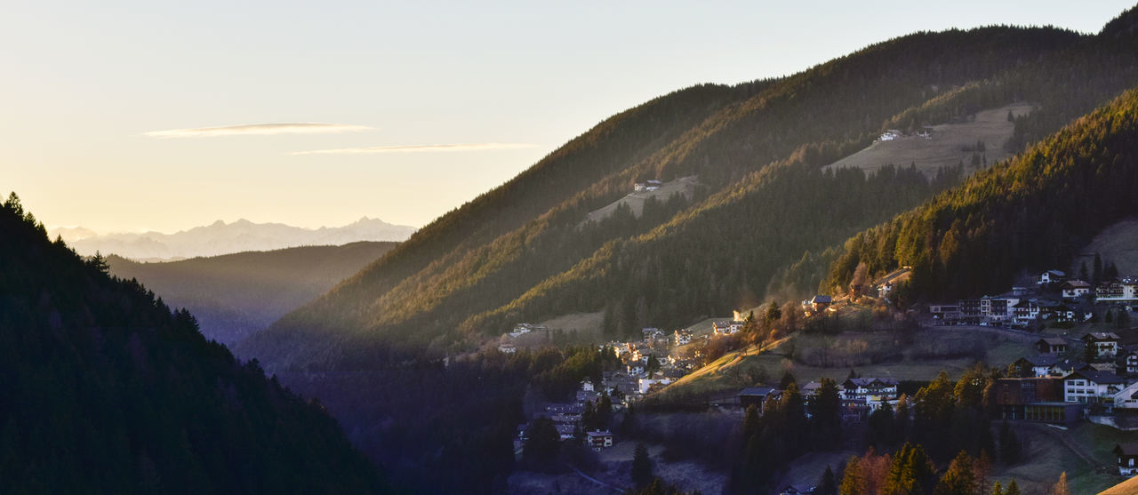 2017 69/365 Beauty In Nature Bolzano Drone  Italy Landscape March 10 Mountain Mountain Peak Mountain Range Nature No People Nova Levante One Year Project Outdoors Panorama Panoramic Pilgrimage Pinaceae Sky South Tyrol Sunlight Sunset Trentino Alto Adige