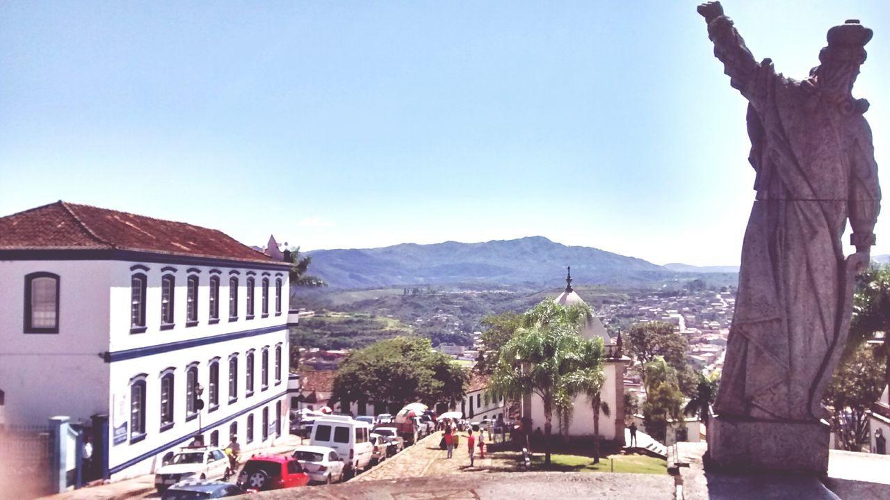 First Eyeem Photo Congonhas Aleijadinho Minasgerais Mobilephotography Motog Landscape