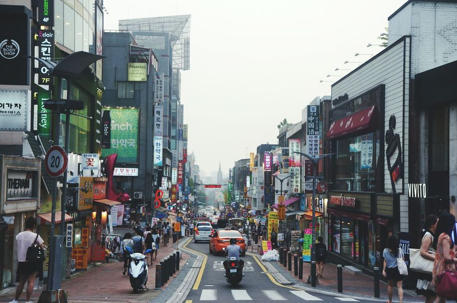 이화동 서울 대한민국 여름휴가 Ewhadong Seoul South Korea🇰🇷