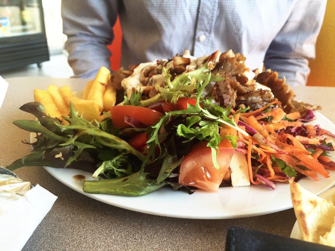 Foodphotography Food kebab