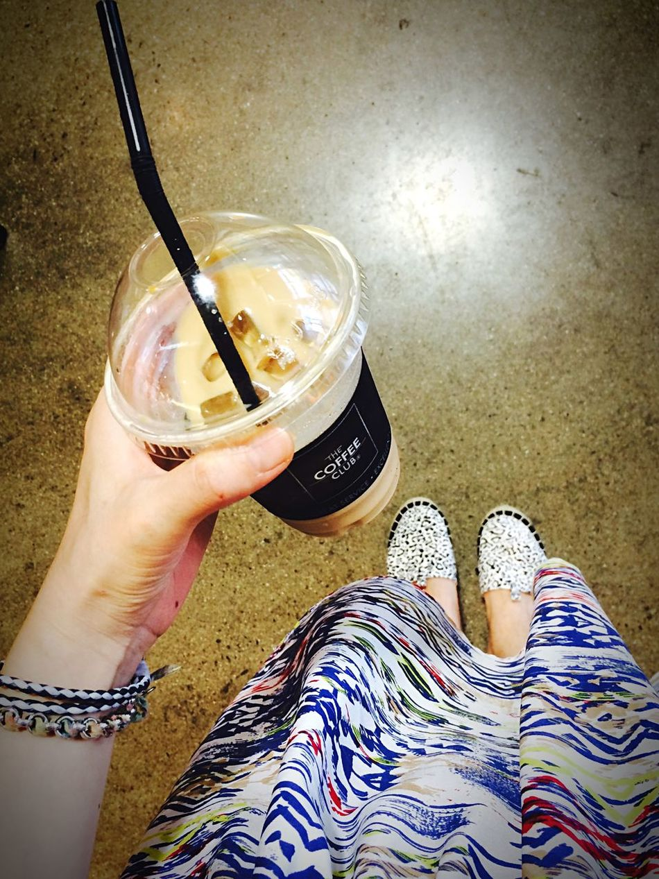 Australia Cairns Thecoffeeclub Coffeetime Icedlatte Icedcafelatte Ilovecoffee