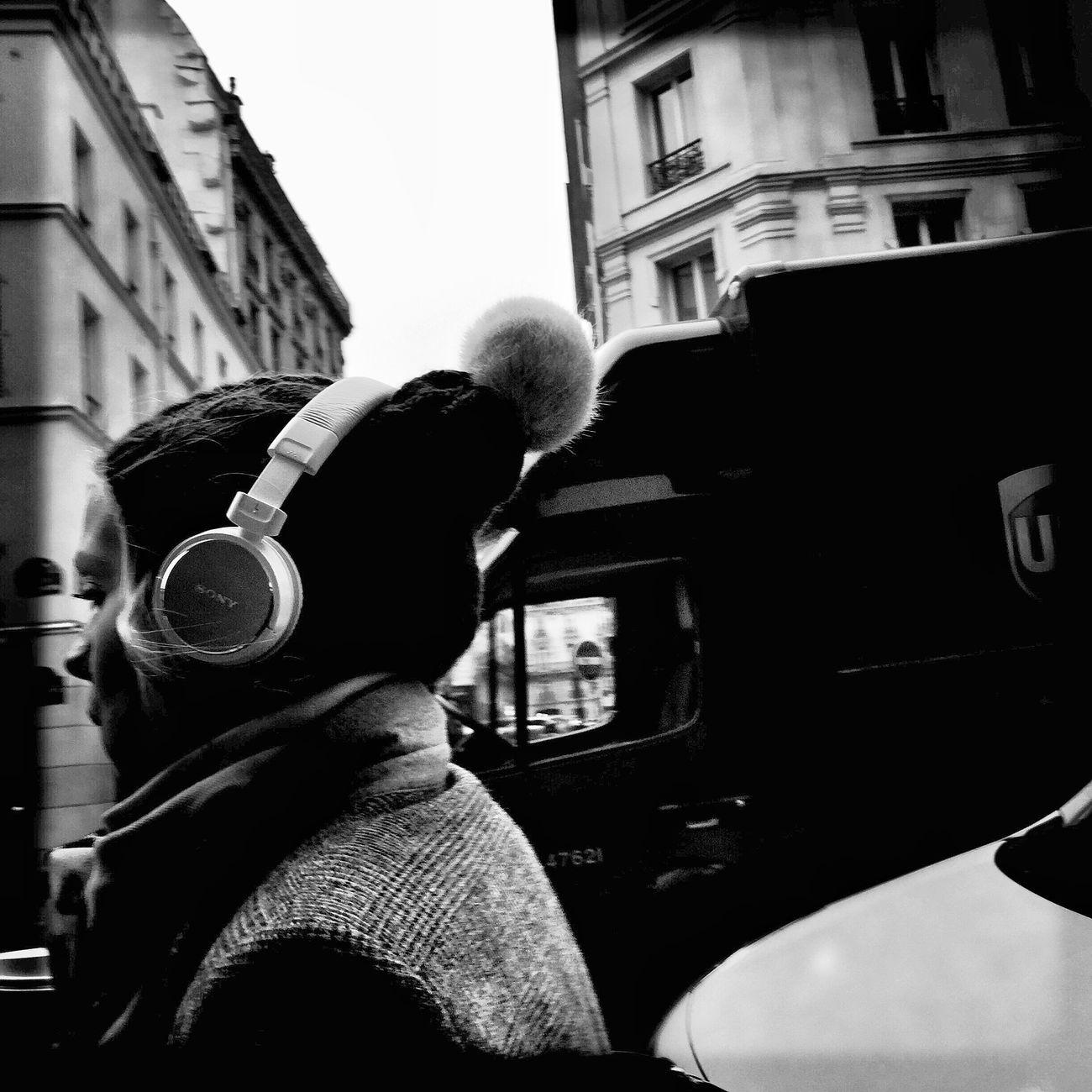 Paris Street Streetphotography Streetart Monochrome