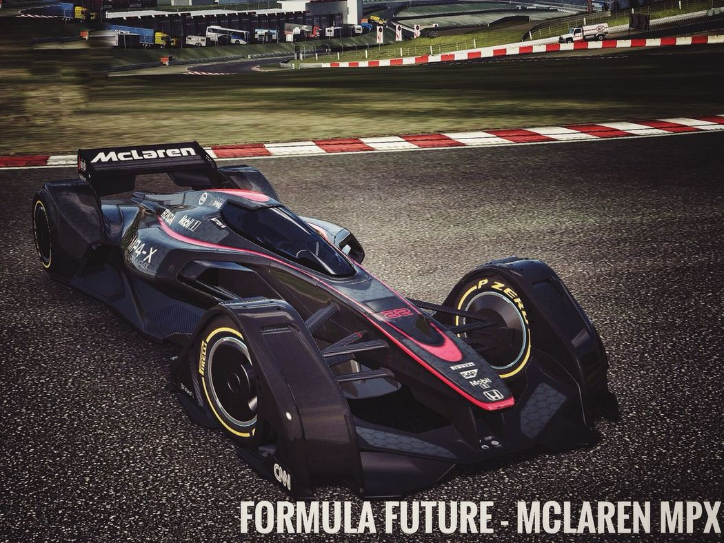 Real Racing 3  Playing Games Screenshot New mission/ Formula Future McLaren MP4-X day 1-3 https://youtu.be/YSPiZaBRa6c