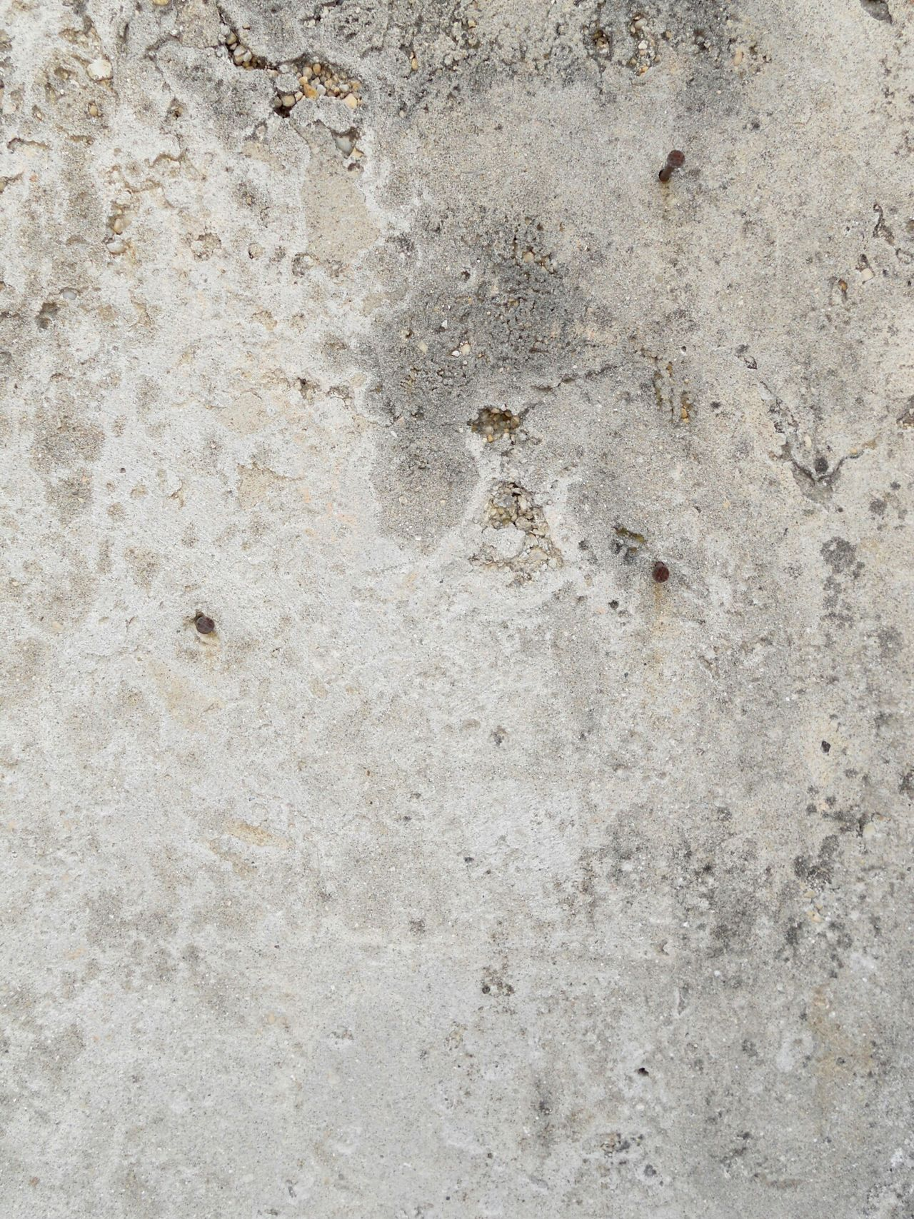 Textures And Surfaces Background ArchiTexture Concrete Wall Gray Nails On Concrete Wall Cracked Wall Old Wall Weathered Wall Italy EyeEm Bestsellers