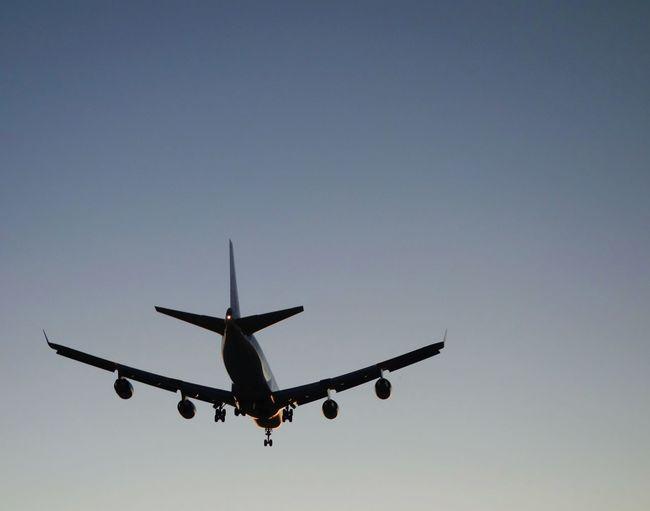 Airplane Aeroplane Aeropuerto Plane Sky Aircraft Flying