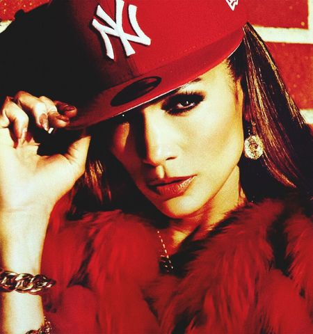 Baddest bitch in the world, right? Jennifer Lopez Jlo A.k.a