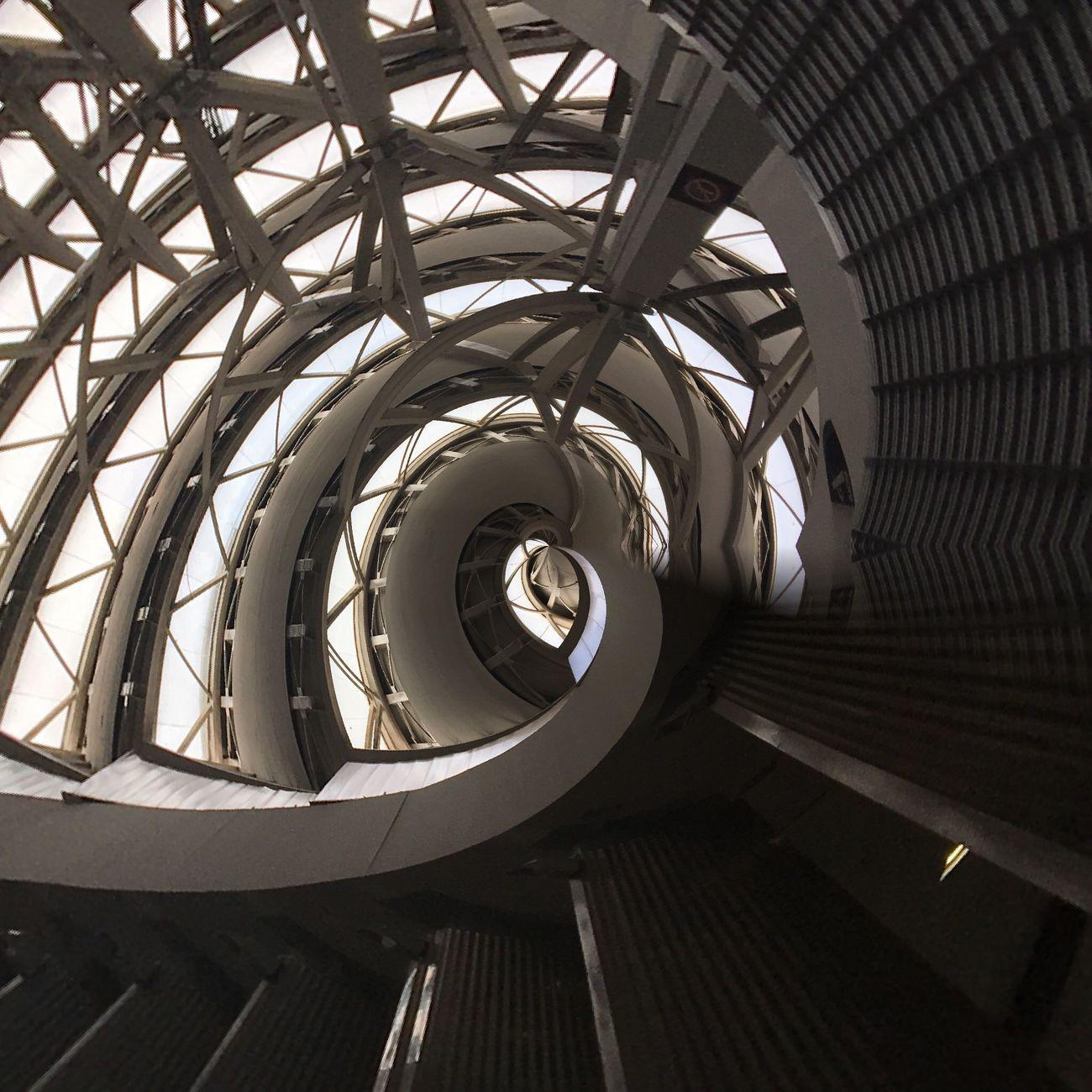 The Architect - 2016 EyeEm Awards IPhoneography Architecture