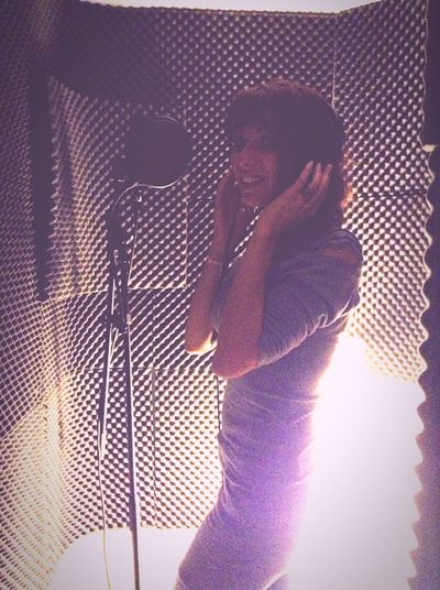 Studio Recording Studio