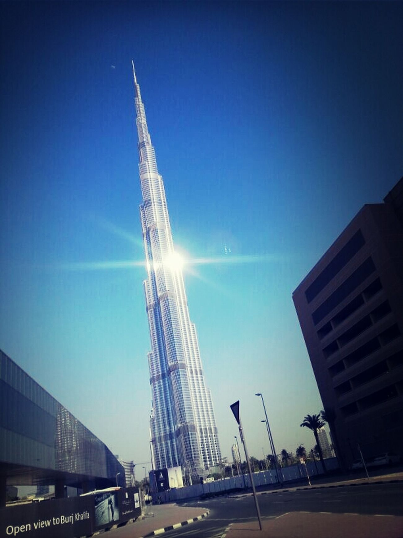 Theburjkhalifa All Roads Lead To The Divine Taking PhotosOpenview