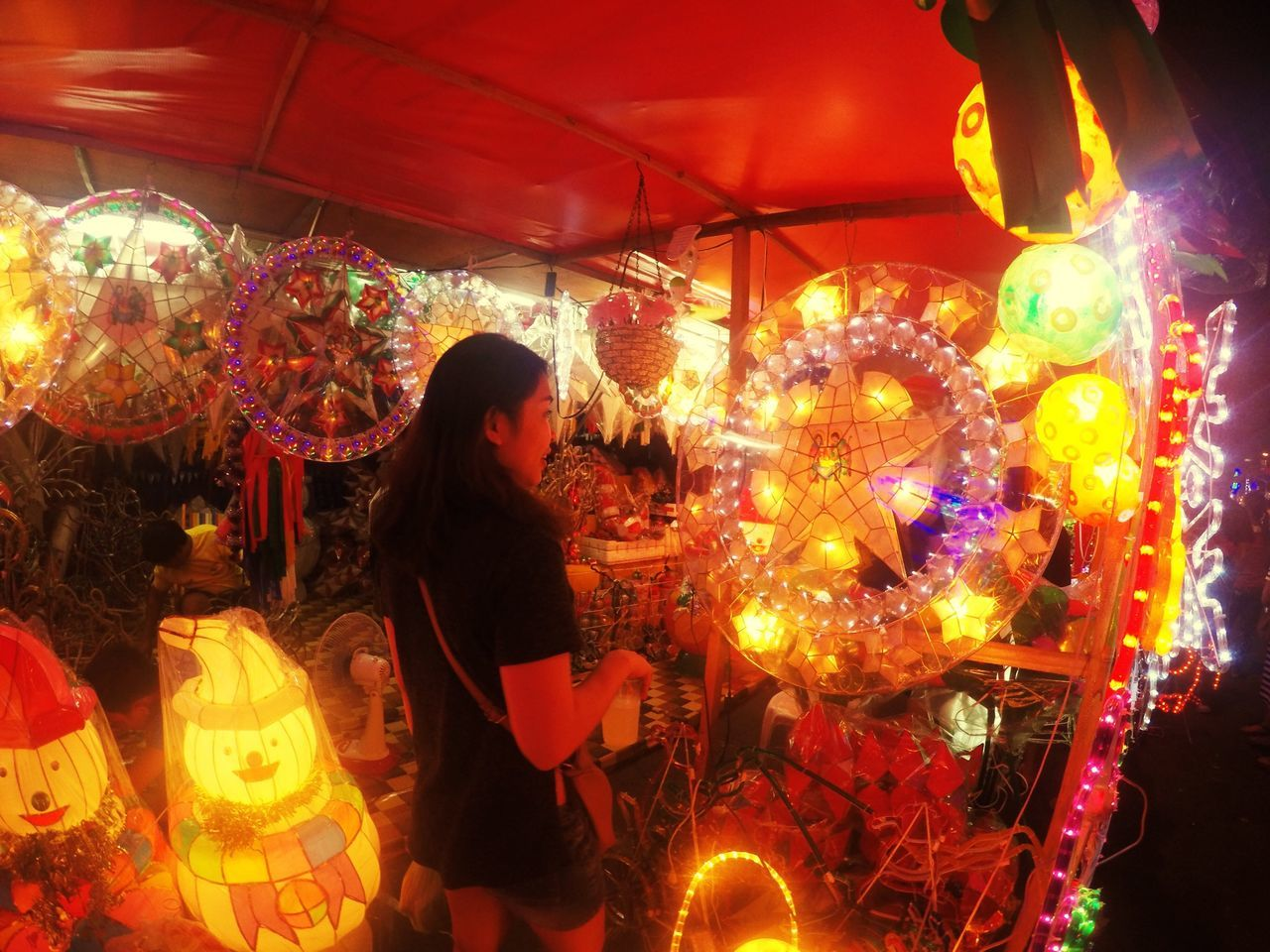 Christmas in the Philippines Christmas Lights Pasko2016 Christmas Around The World Christmas In The Philippines Eyeem Philippines Stars Christmas Star